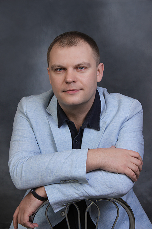 Лагун Сергей Николаевич