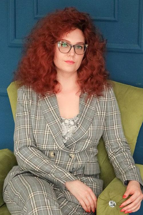 Петровская Алена Владимировна