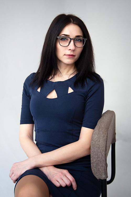 Кондаурова Анна Григорьевна